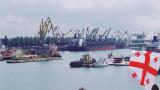 Грузия иска да се включи в Новия път на коприната