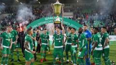 Кошмари на Левски чакат Лудогорец в Шампионска лига