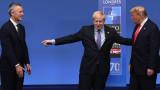 Норвежки депутат предложи НАТО за Нобеловата награда за мир