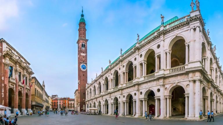 Градът, от който тръгна италианската банкова криза