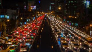 Градовете с най-големите и най-скъпи задръствания за 2018-а
