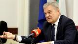 """Акциите на ДАНС в """"Кинтекс"""" може да сринат компанията, предупреди Румен Петков"""