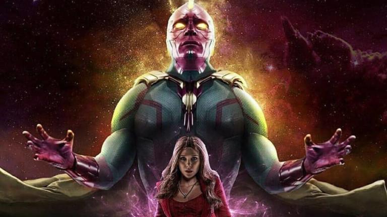Защо 2021 г. ще бъде най-силната за Marvel