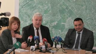 """Започват третия лъч на метрото, бул. """"Патриарх Евтимий"""" затворен наполовина до март"""