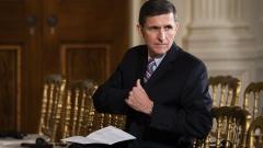 Пентагонът приключи разследване срещу Майкъл Флин