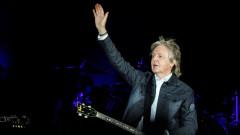 Пол Маккартни и повече от 1500 музиканти молят британското правителство да спаси живата музика
