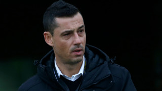 Томаш: Искаше ми се днес да се играе мача