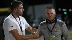 Азрудин Валентич: Най-силното ми полувреме в Ботев
