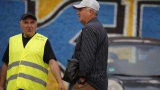 Ангел Станков: Дано с новото ръководство се върнат старите успехи в Левски