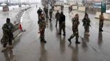 Началникът на отбраната: Военните ни остават в Афганистан, Косово и Ирак въпреки COVID-19