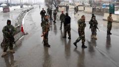 Мирно споразумение с талибаните този месец, ако намалят насилието поне за 10 дни