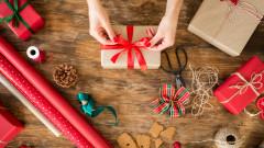 Зле опакованите подаръци са най-добрите подаръци