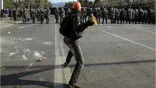 Очакват се блокади на пътищата в Северна Гърция