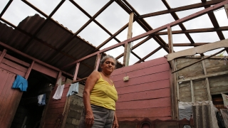 """119 млн. долара търси ООН за Хаити след урагана """"Матю"""""""