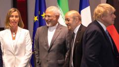 Иран иска европейците да представят икономически пакет до края на май