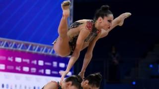 Капитанът на ансамбъла: Нямаме търпение да почувстваме атмосферата на Европейските игри