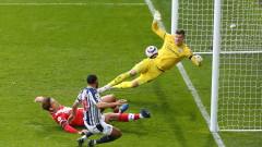 Уест Бромич Албиън победи Саутхямптън с 3:0 във Висшата лига