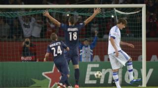 ПСЖ иска задължителна победа над Марсилия