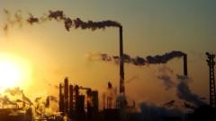 Замърсяването на въздуха свързано със спад на мъжката фертилност