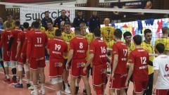 ЦСКА свали Хебър от първото място в първенството
