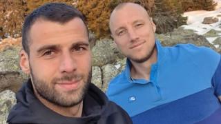 Иван Иванов ще става треньор