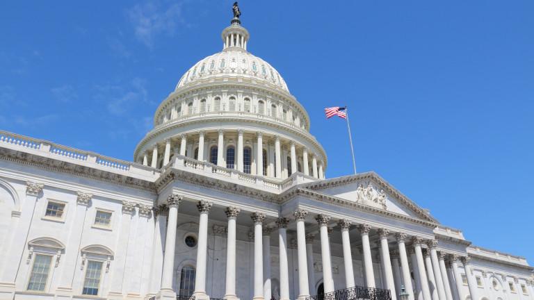 Републиканците в долната камара на САЩ блокираха нови санкции срещу Русия и Иран