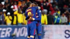Барселона ще има представител във всяка една от групите на Мондиал 2018