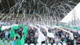 Янчовски: ЦСКА е рояк от играчи