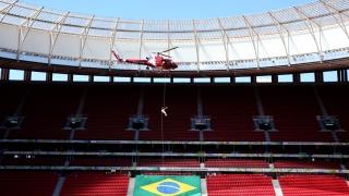 Ето колко плати Бразилия за Олимпийските игри