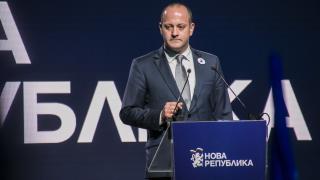 Радан Кънев: Изборът вдясно е между Кънев и Борисов