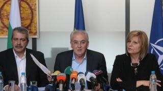 Местан настоява за незабавна оставка на ЦИК