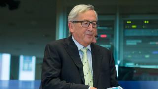 Юнкер против предложение на Берлин за спиране на еврофондовете