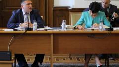 Непреклонна, правната комисия гласува таван от 35 изборни секции в чужбина