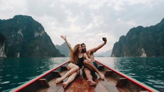 Новобранци в любовните ваканции