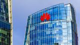 Санкциите и кризата понижиха драстично продажбите на Huawei
