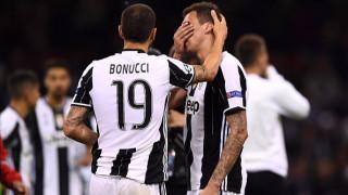 Мигът, в който разбираш, че Бонучи струва 65 милиона евро