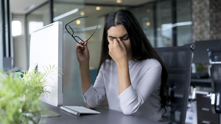 Кога да посетите доктора при главоболие