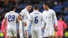 Реал (Мадрид) приема Севиля в осминафинален мач от турнира за Купата на Краля