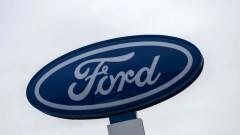 """""""Форд"""" затваря фабриката за двигатели в Уелс"""