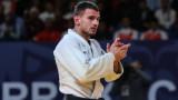 Герчев започна с победа на Световното първенство по джудо