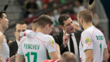 Пламен Константинов: Имам предложения от клубни отбори