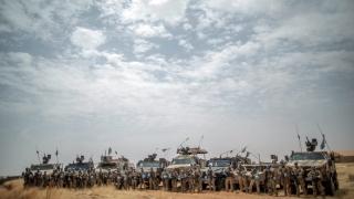 Двама холандски миротворци загинаха по време на учение в Мали