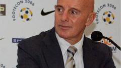 Ариго Саки: Много тъмнокожи в италианския футбол, не е добре
