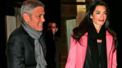 Джордж Клуни получава порше утре