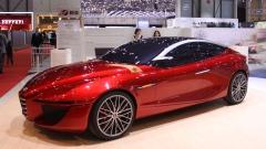 Амбициозният план на Alfa Romeo се отлага с две години