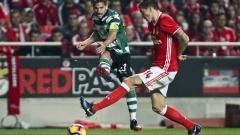 Спортинг загуби дербито на Лисабон