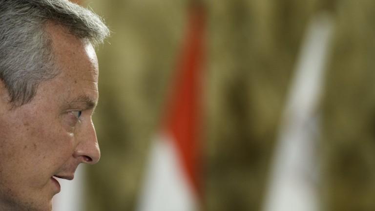 Франция проверява дали ЕС може да компенсира европейските компании, които