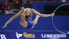 Българските грации се завърнаха със седем медала от Естония