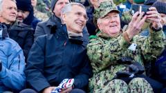 Столтенберг определя непредвидимостта за най-голямата заплаха в световния мир