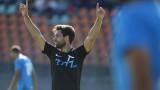Полският Лехия (Гданск) пита за ненужен играч на Левски